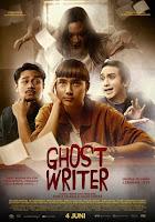 Download Film GHOST WRITER (2019) Full Movie Nonton Streaming WebDL 510MB