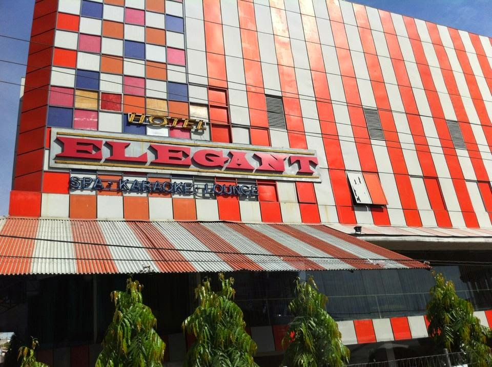 Jakarta100bars Nightlife Reviews - Best Nightclubs, Bars and Spas in