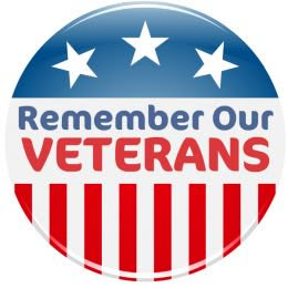 USA Veterans day e-cards greetings free download