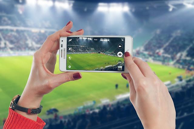 cara menstabilkan video hasil rekaman smartphone android