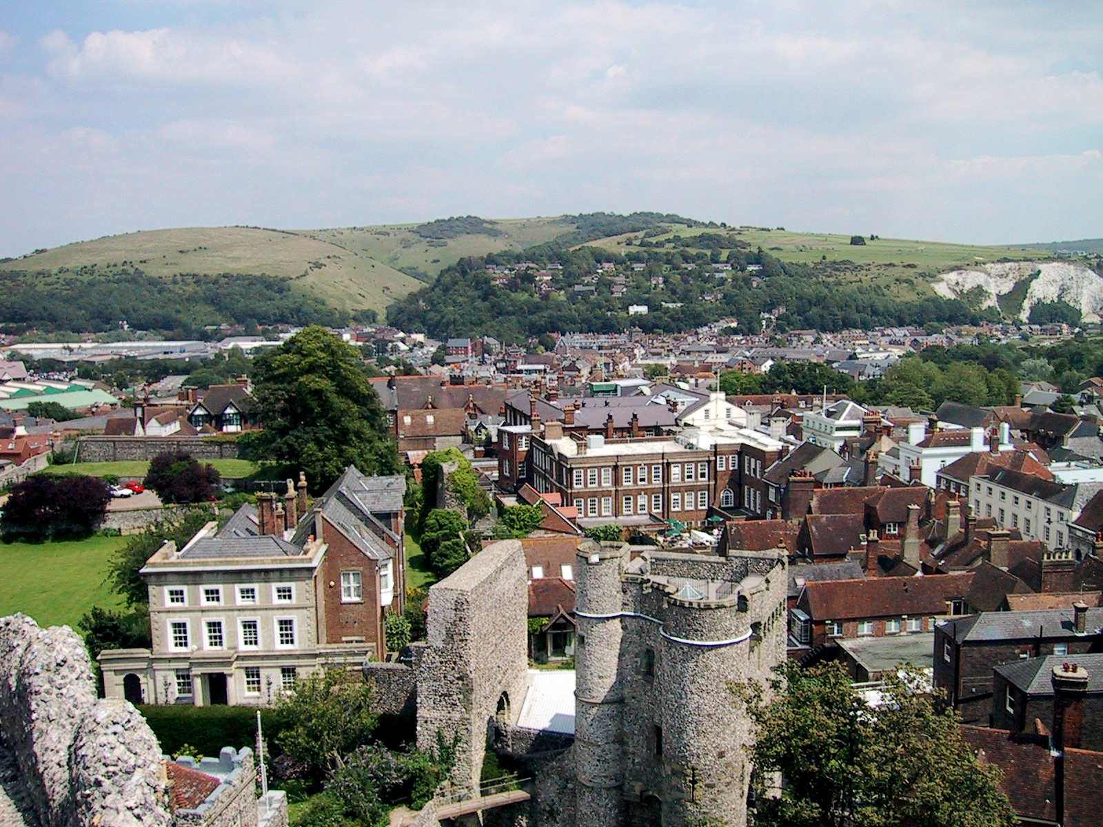 cf276f6bc7cdc Paul s Beer   Travel Blog  Lewes - Part One