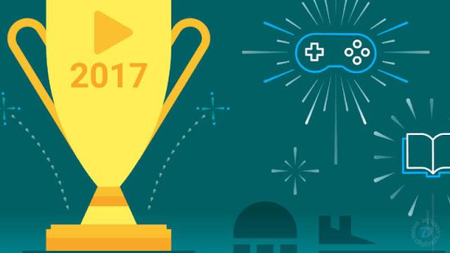 Os melhores Apps de 2017 para Android