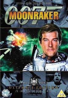James Bond 007 Moonraker 1979 เจมส์ บอนด์ 007 ภาค 11