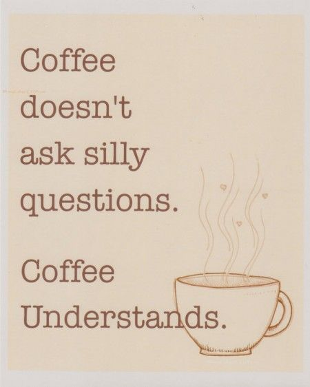 15 signs you are a coffee addict