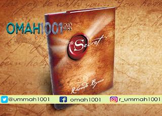 E-Book: Novel The Secret Karya Rhonda Byrne, Omah1001.net