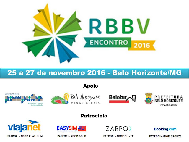 Encontro RBBV