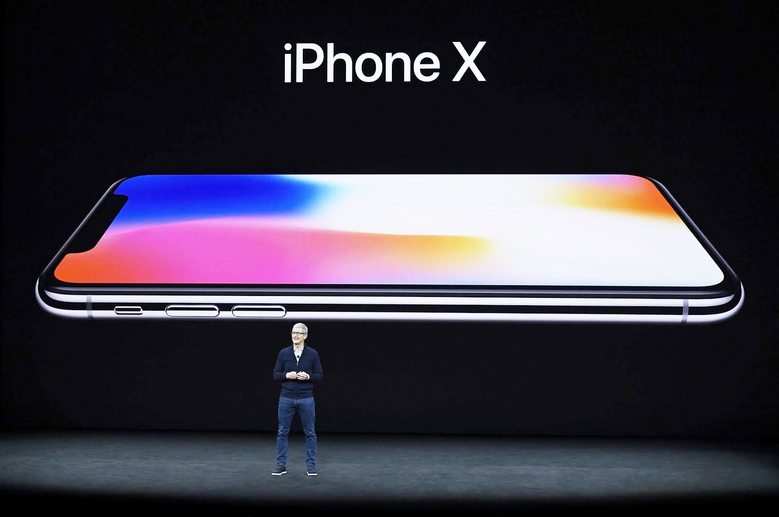 Iphone X Features The Postillon These 8 Features Make The Iphone X The Best