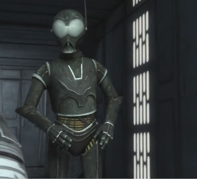 death star droid clone wars