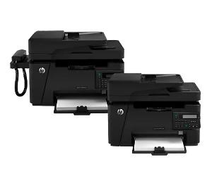 HP LaserJet Pro MFP M127/128 Driver