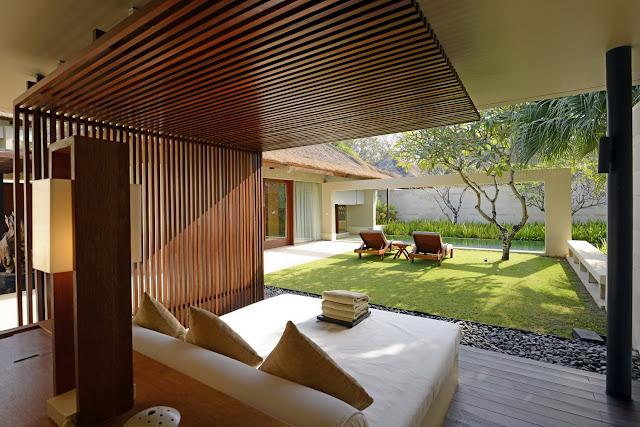 Nusa Dua bali private garden villa