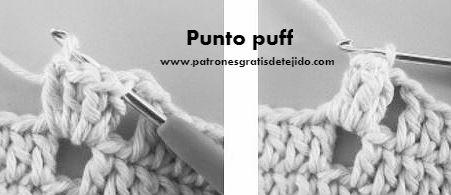 punto puff