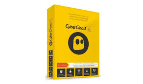 CyberGhost VPN Premium 6.5.1.3377 With Crack