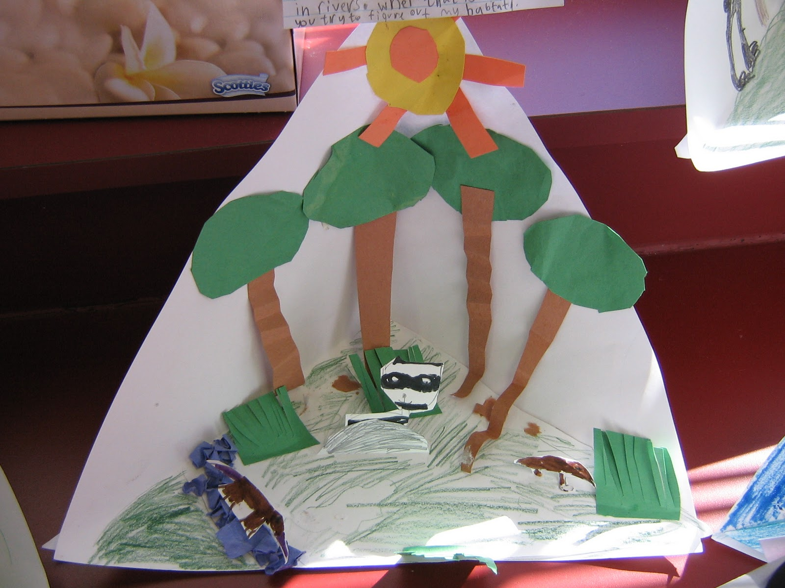 Mrs Bass 3rd Grade Blog Habitats And Ecosystems