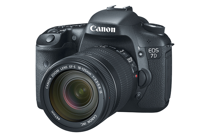 Canon EOS 7D Series Driver Download Windows, Mac - Canon drivers