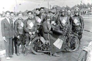 Newcastle 1947