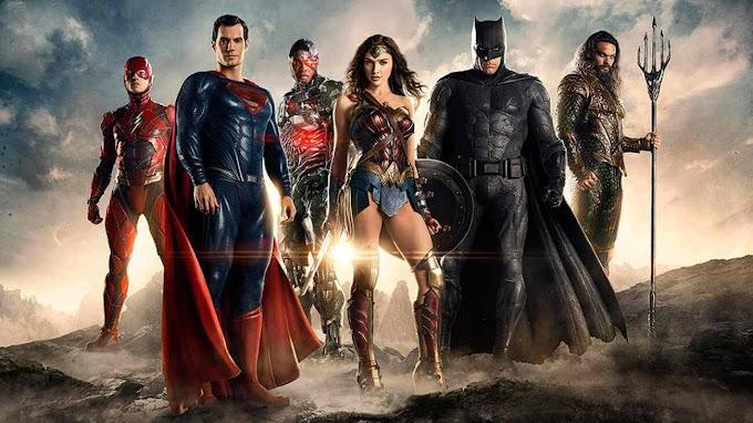 Liga da Justiça: Snyder Cut chegará oficialmente ao HBO Max em 2021