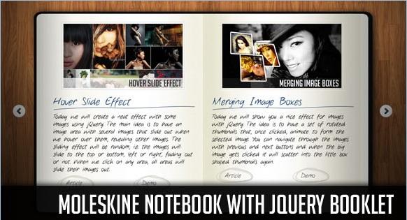 Flipbook Js
