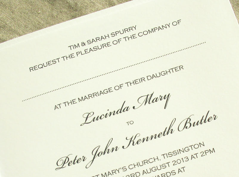 inspiration for weddings invitations and stationery tips for