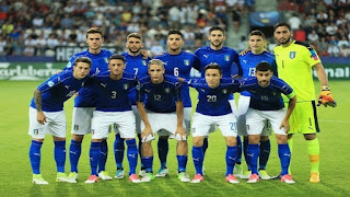 مشاهدة مباراة ايطاليا وامريكا بث مباشر | اليوم الثلاثاء 20/11/2018 | Italy vs USA live Streaming