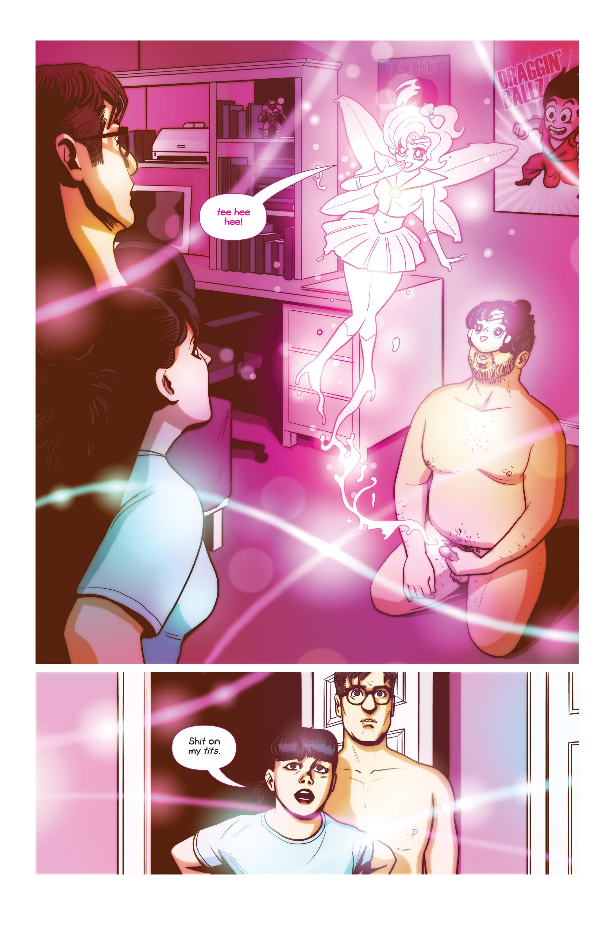 Read online Sex Criminals comic -  Issue #11 - 23