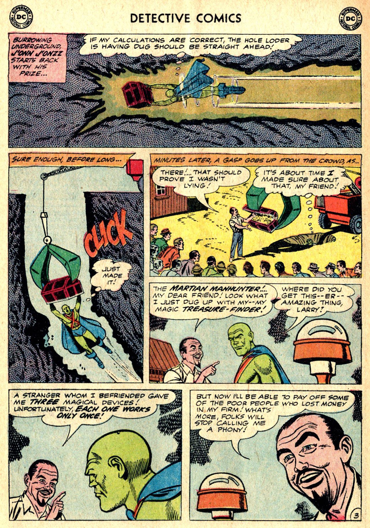 Detective Comics (1937) 288 Page 27