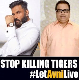 #instamag-suniel-shetty-and-ramesh-taurani-joins-let-avni-live