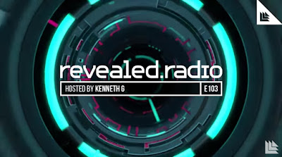 Revealed Radio 103 (Kenneth G)