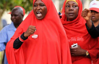 News: Aisha blast Buhari over fuel scarcity, failed economy