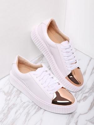 Zapatillas a la Moda 2017