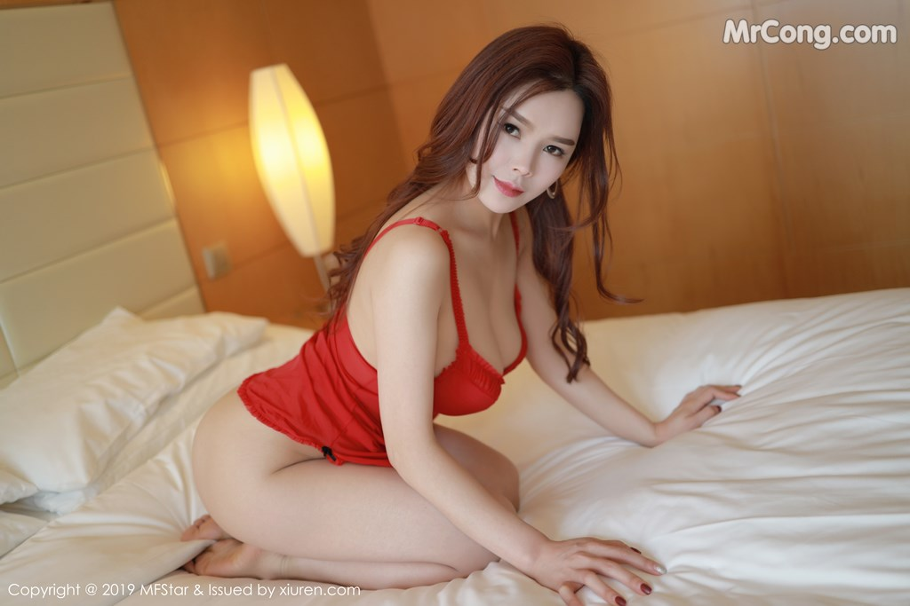 Image MFStar-Vol.185-201712-MrCong.com-016 in post MFStar Vol.185: 胡润曦201712 (41 ảnh)