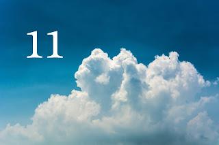 dzień urodzenia 11, znaczenie, numerologia, horoskop, 11
