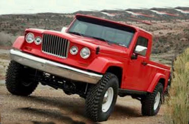 2019 jeep truck cost new cars review. Black Bedroom Furniture Sets. Home Design Ideas