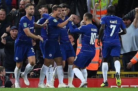 Hazard - cầu thủ không đủ ích kỷ trên sân bóng