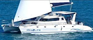 Virgin Islands Sailing Vacations