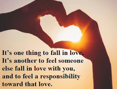 Romantic Quotes Expressing Love