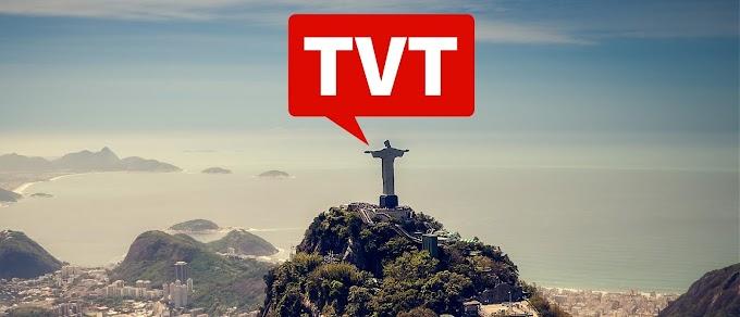 TVT não tem projeto para Rio de Janeiro