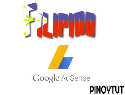 Adsense Now Understands Filipino Language Websites