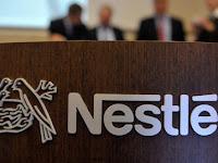 PT Nestlé Indonesia - Recruitment For Medical Delegate, Senior Brand Executive Nestlé February 2016