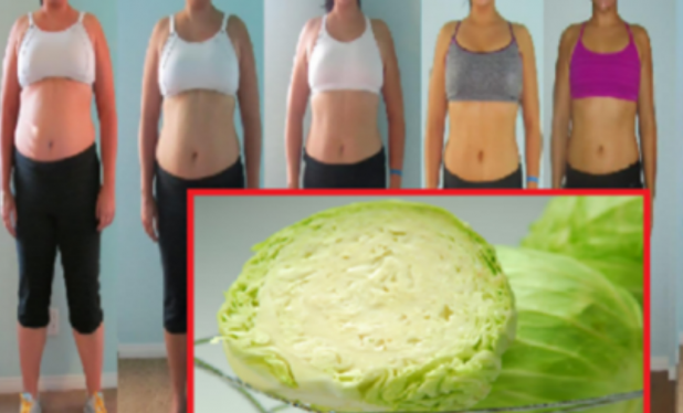 Lose 12 Pounds In Just 7 Day