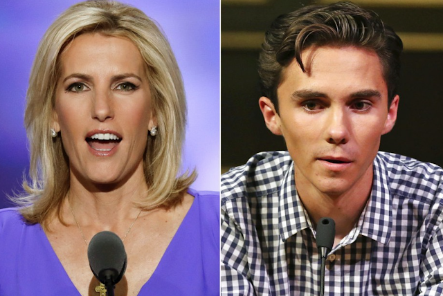 Fox News Says Laura Ingraham Will Return