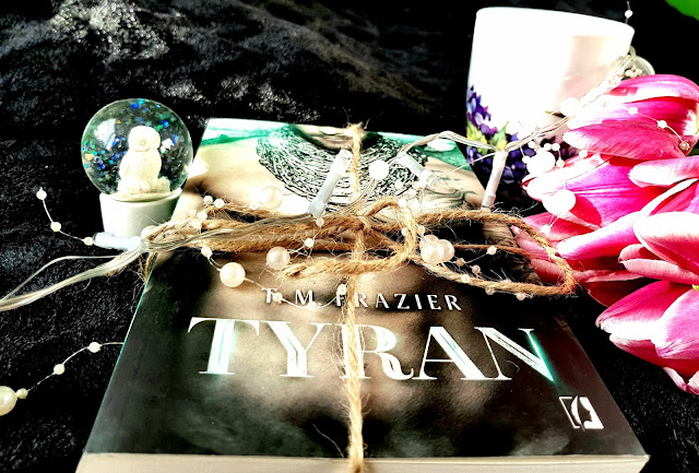 "T.M. Frazier - ""Tyran"""