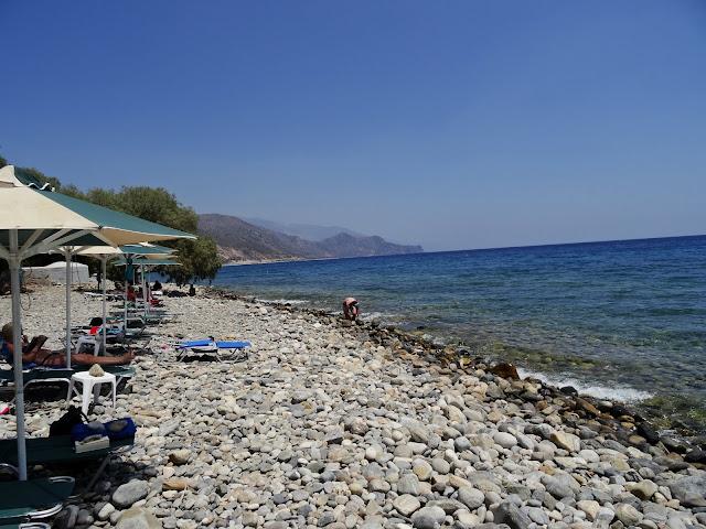 Kreta zachodnia i południowa gdzie wypoczywać?