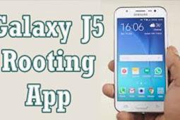 Cara Root Samsung Galaxy J5 Tanpa PC