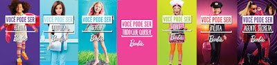 estratégia de marketing Barbie 10
