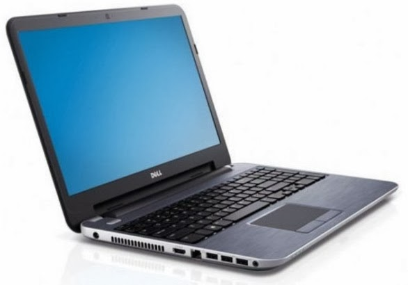 Dell Inspiron 5537 Drivers For Windows 8.1 (64bit)