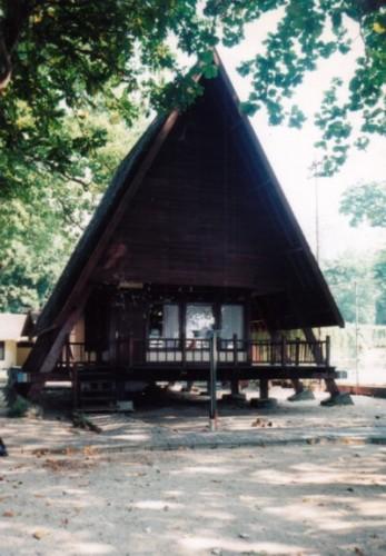 PAKET TOUR WISATA PULAU AYER KEPULAUAN SERIBU