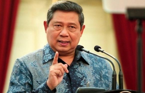 SBY Sebut Visi Misi Jokowi Selama Dua Tahun Hanya Retorika Belaka!