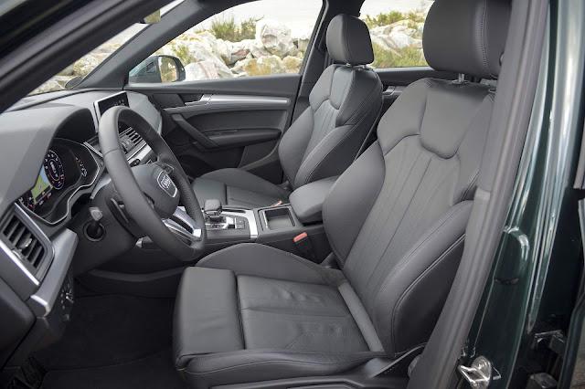 Novo Audi Q5 2018