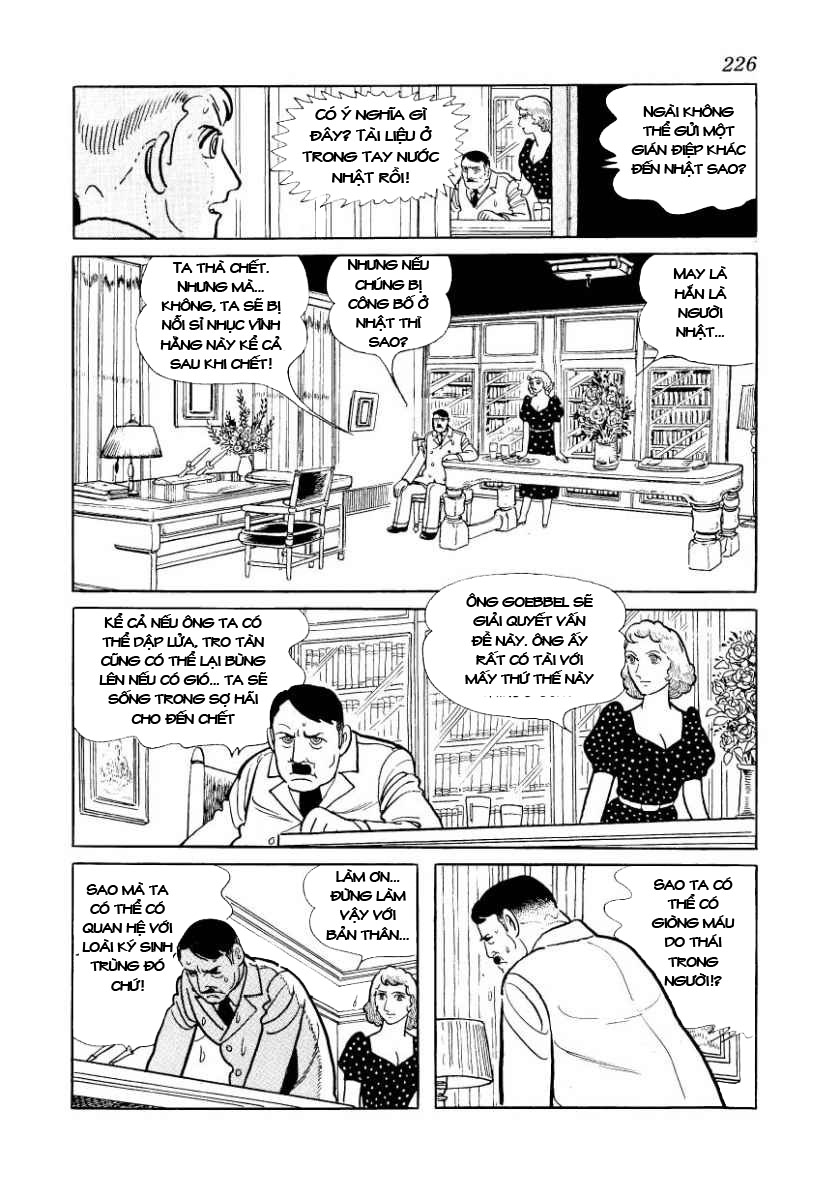 Adolf chap 19 trang 37