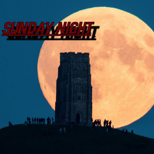 070 Shake - Sunday Night - Single Cover